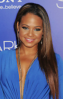 HOLLYWOOD, CA - AUGUST 16: Christina Milian arrives for the Los Angeles premiere of 'Sparkle' at Grauman's Chinese Theatre on August 16, 2012 in Hollywood, California. /NOrtePHOTO.COM<br />