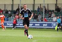 Pictured: Lee Trundle of Neath. Saturday 17 July 2011<br />