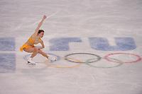 OLYMPICS: SOCHI: Iceberg Skating Palace, 20-02-2014, Figure Skating, ©foto Martin de Jong
