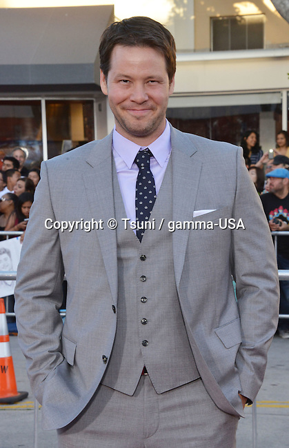 Ike Barinholtz   at the Neighbors Premiere at the Westwood Village Theatre In Los Angeles.