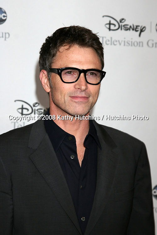 Tim Daly  arriving at the ABC TCA Summer 08 Party at the Beverly Hilton Hotel in Beverly Hills, CA on.July 17, 2008.©2008 Kathy Hutchins / Hutchins Photo .
