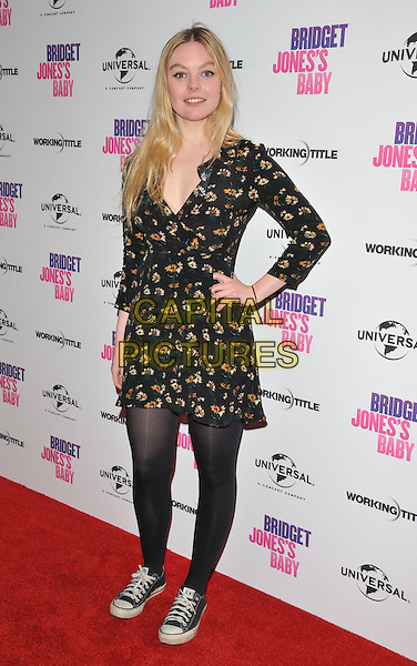 Nell Hudson at the &quot;Bridget Jones's Baby&quot; special film screening to celebrate the UK dvd release, Charlotte Street Hotel, Charlotte Street, London, England, UK, on Tuesday 31 January 2017.<br /> CAP/CAN<br /> &copy;CAN/Capital Pictures