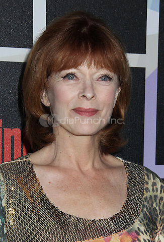 SAN DIEGO, CA - JULY 26: Frances Fisher at Entertainment Weekly's Annual Comic-Con Celebration at Float at Hard Rock Hotel San Diego on July 26, 2014 in San Diego, California. Credit: RTNMichelle/MediaPunch