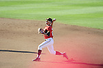 University of North Carolina Baseball v Maryland<br /> ACC Tournament<br /> NewBridge Bank Park  <br /> Greensboro, NC<br /> Saturday, May 24, 2014