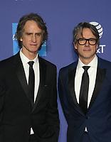 2 January 2020 - Palm Springs, California - Jay Roach, Charles Randolph. 2020 Annual Palm Springs International Film Festival Film Awards Gala  held at Palm Springs Convention Center. Photo Credit: FS/AdMedia