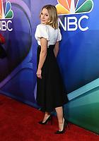08 August 2019 - Beverly Hills, California - Kristen Bell. 2019 NBC Summer Press Tour held at Beverly Hilton Hotel. <br /> CAP/ADM/BT<br /> ©BT/ADM/Capital Pictures