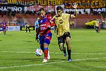 Rionegro Águilas venció 0-1 a Deportivo Pasto. Fecha 1 Liga Águila II-2018.