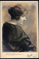 BNPS.co.uk (01202 558833)Pic: Burstow&amp;Hewett/BNPS<br /> <br /> An original photographic portrait of Elizabeth the Queen Mother, signed in ink &quot;Elizabeth 1922&quot;, also signed by the photographer Malcolm Arbuthnot, New Bond Street, given to the Royal Nanny Clara Allah Knight, in glass frame.<br /> <br /> The Queen's garments given to her by the former royal nurse - Clara Knight<br /> <br /> Five of the Queen's dolls and a selection of her childhood clothes have emerged for sale.<br /> <br /> The garments and toys were given to the former royal nurse Clara Knight who looked after Queen Elizabeth in her early years while the Queen Mother was undertaking ceremonial duties.<br /> <br /> There are approximately 20 garments in the collection including infants dresses and matching undergarments, many in silks and linen and some in early man made fabrics.