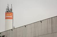 SÃO PAULO,SP,18.05.2015 - ANHEMBI-SP - O prefeito de São Paulo, Fernando Haddad (PT), anunciou nesta segunda-feira, 18 promover a revitalização do Parque de Exposições Anhembi para conseguir sediar a Expo 2020, maior feira de negócios do mundo em São Paulo. (Foto : Marcio Ribeiro / Brazil Photo Press).