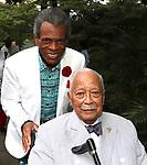 Andre De Shields Honored at Harlem Week Kick Off at Gracie Mansion 7/18/19