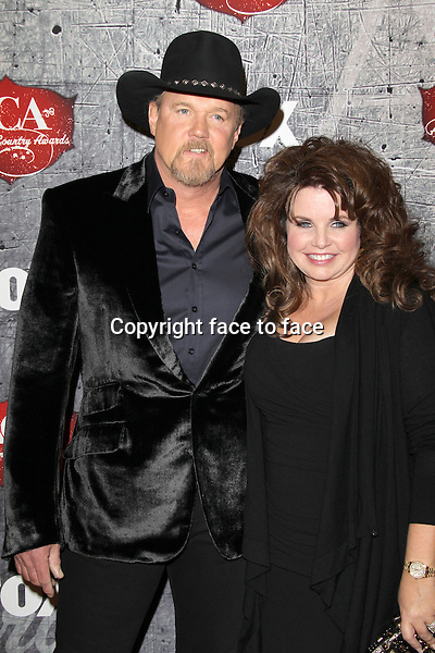 Trace Adkins at the 2012 American Country Awards at the Mandalay Bay Events Center in Las Vegas, Nevada, 10.12.2012...Credit: MediaPunch/face to face..- Germany, Austria, Switzerland, Eastern Europe, Australia, UK, USA, Taiwan, Singapore, China, Malaysia and Thailand rights only -