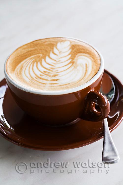 Coffee at Bang Espresso Bar.  Cairns, Queensland, Australia