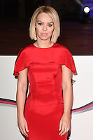 Katie Piper<br /> at the Millies 2016, Guildhall, London.<br /> <br /> <br /> &copy;Ash Knotek  D3212  14/12/2016