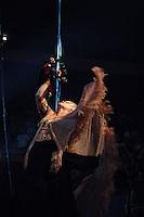 TOM PETTY AND THE HEARTBREAKERS, Live, In New York City,<br /> Madison Sqare Garden, June 20, 2006. <br /> Photo Credit: Eddie Malluk/Atlas Icons.com
