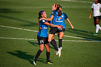 FC Kansas City vs Sky Blue FC, September 3, 2017