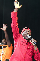 Jimmy Cliff @ Osheaga 2010