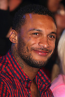 David McIntosh at The Celebrity Big Brother final<br /> Borehamwood. 12/09/2014 Picture by: James Smith / Featureflash