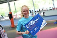 Inline-skaten Heerenveen 030617