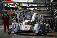 SAO PAULO, SP, 31 DE AGOSTO DE 2013 -  LE MANS 6HS DE SÃO PAULO. O Campeonato Mundial de Endurance – FIA WEC fez hoje seus treinos que definiram o grid de largada da corrida que acontece neste domingo no autódromo de Interlagos. A Audi R18 de André Lotterer/Benoit Tréluyer/Marcel Fasseler, ficaram com a pole position. FOTO: MAURICIO CAMARGO / BRAZIL PHOTO PRESS
