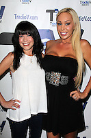Amaya Brecher, Mary Carey<br />