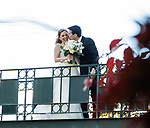 Abigail Kirsch at Tappan Hill Mansion<br />