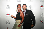 Jocelyn Taylor and NV Magazine Publisher Kyle Donovan Attend Beauty and the Beat Vol 2: Heroines for Haiti Hosted by Actress Bobbi Baker-James With DJ Jon Quick Select, The Hip Hop Loves Foundation and Love No Limit Honoring Model Maya Haile, Doris Haircare CEO Marlene Duperley, JRT Multimedia LLC Founder Jocelyn Taylor, Lamb to a Lion Productions CEO Setor Attipoe, Wagner Wolf Publishing CEO and Author Shermian P. Daniel, MD, Cute Beltz Clothing Company Owner Kristen Stevens, Johnny Vincent Swimwear Owner and Chief Designer Celeste Johnny and Visual Artist and Hip Hop Loves Boxing Programs in NYC and LA Founder Vanessa Chakour - Music by DJ Vidal, DJ CEO and DJ Jon Quick Held at Cielo, New York 3/25/2011