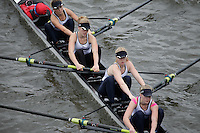 W Junior 4+ Fours Head 2015