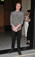 Hugh Skinner at the Nobu Hotel Shoreditch official launch party, Nobu Hotel Shoreditch, Willow Street, London, England, UK, on Tuesday 15 May 2018.<br /> CAP/CAN<br /> &copy;CAN/Capital Pictures