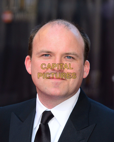 LONDON, ENGLAND - APRIL 13:  Rory Kinnear attends The Olivier Awards, the illustrious ceremony celebrating the very best in English theatre, at Royal Opera House, Covent Garden, on April 13, 2014, in London, England.<br /> CAP/JOR<br /> &copy;Nils Jorgensen/Capital Pictures