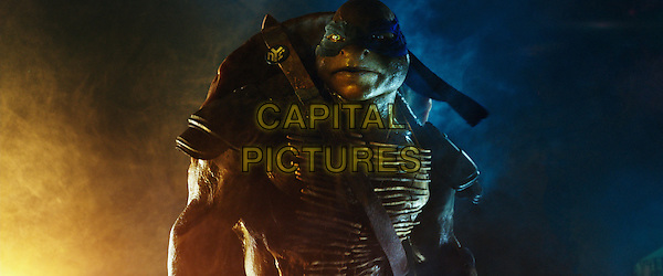 SCENE<br /> in Teenage Mutant Ninja Turtles (2014) <br /> *Filmstill - Editorial Use Only*<br /> CAP/FB<br /> Image supplied by Capital Pictures