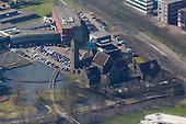 WaterCampus Leeuwarden - Water Alliance, Wetsus, Van Hall Larenstein