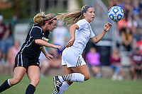 2014 NCAA Women Appalachian State Texas State Soccer