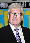 Richard Mawbey.attending the Broadway Opening Night Performance After Party for 'EVITA' at the Mariott Marquis Hotel in New York City on 4/5/2012