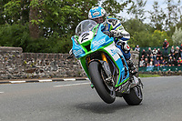 2019 Isle of Man TT (Tourist Trophy) Races, Fuelled by Monster Energy