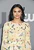 Camila Mendes of Riverdale attends the CW Upfront 2018-2019 at The London Hotel in New York, New York, USA on May 17, 2018.<br /> <br /> photo by Robin Platzer/Twin Images<br />  <br /> phone number 212-935-0770