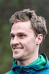 16.03.2019, Trainingsgelaende am Weserstadion, Bremen, GER, 1.FBL, Training SV Werder Bremen<br /> <br /> im Bild<br /> Sebastian Langkamp (Werder Bremen #15), <br /> <br /> Foto © nordphoto / Ewert