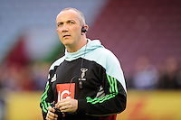 Conor O'Shea, Harlequins Director of Rugby