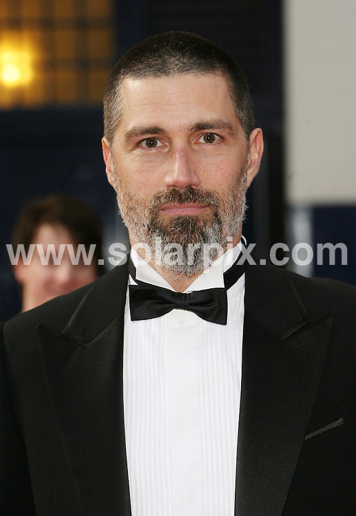 **ALL ROUND PICTURES FROM SOLARPIX.COM**                                             **WORLDWIDE SYNDICATION RIGHTS**                                                                                  Caption: arrivals at the Laurence Olivier Awards at the Theatre Royal Drury Lane, London, UK. Sunday 13 March 2010                              This pic: Matthew Fox                                                                                          JOB REF: 12959 LNJ       DATE: 13_03_2011                                                           **MUST CREDIT SOLARPIX.COM OR DOUBLE FEE WILL BE CHARGED**                                                                      **MUST AGREE FEE BEFORE ONLINE USAGE**                               **CALL US ON: +34 952 811 768 or LOW RATE FROM UK 0844 617 7637**