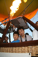 20110803 Hot Air Cairns 03 August