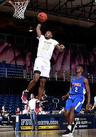 FIU Men's Basketball v. Florida Memorial (12/20/18)
