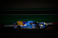 #31 ALGARVE PRO RACING (PRT) ORECA 07 GIBSON LMP2 TACKSUNG KIM (KOR) HENNING ENQVIST (SWE) JAMES FRENCH (USA)
