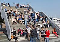 Jongeren in Rotterdam