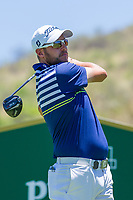 Matthew Southgate (ENG) during the 2nd round at the Nedbank Golf Challenge hosted by Gary Player,  Gary Player country Club, Sun City, Rustenburg, South Africa. 15/11/2019 <br /> Picture: Golffile | Tyrone Winfield<br /> <br /> <br /> All photo usage must carry mandatory copyright credit (© Golffile | Tyrone Winfield)