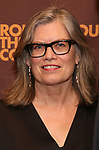 """Anne Lange attends the Broadway Opening Night After Party for the Roundabout Theatre Production of """"True West"""" at the American Airlines Theatre on January 24, 2019 in New York City."""