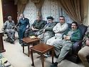 Iraq 2015 9 march, the recapture of villages and land south Kirkuk.Meeting of commanders  of Kirkuk front Irak 2015 9 mars, la reprise de villages et terres au sud de Kirkouk. Rencontres des commandants ddu front de Kirkouk