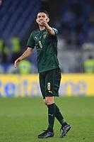 Jorginho Italy<br /> Roma 12-10-2019 Stadio Olimpico <br /> European Qualifiers Qualifying round Group J <br /> Italy - Greece <br /> Photo Antonietta Baldassarre/Insidefoto
