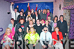FORTY: Jennifer McGaley, Marian Pk, Tralee had a great night in the Greyhound bar, Tralee celebrating her 40th birthday last Saturday surrounded by many friends and family.