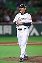 Osamu Higashio (JPN), .MARCH 3, 2013 - WBC : .2013 World Baseball Classic .1st Round Pool A .between Japan 5-2 China .at Yafuoku Dome, Fukuoka, Japan. .(Photo by YUTAKA/AFLO SPORT)