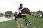 Río 2016 Equitación Concurso completo - Cross Country
