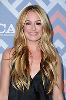 08 August  2017 - West Hollywood, California - Cat Deeley.   2017 FOX Summer TCA held at SoHo House in West Hollywood. <br /> CAP/ADM/BT<br /> &copy;BT/ADM/Capital Pictures
